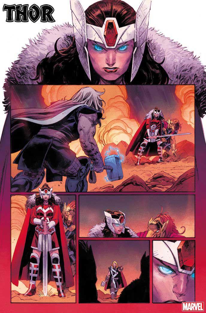 Thor Nº4