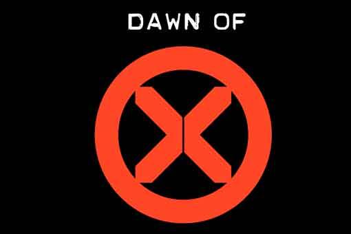 amanecer de x (dawn of x )