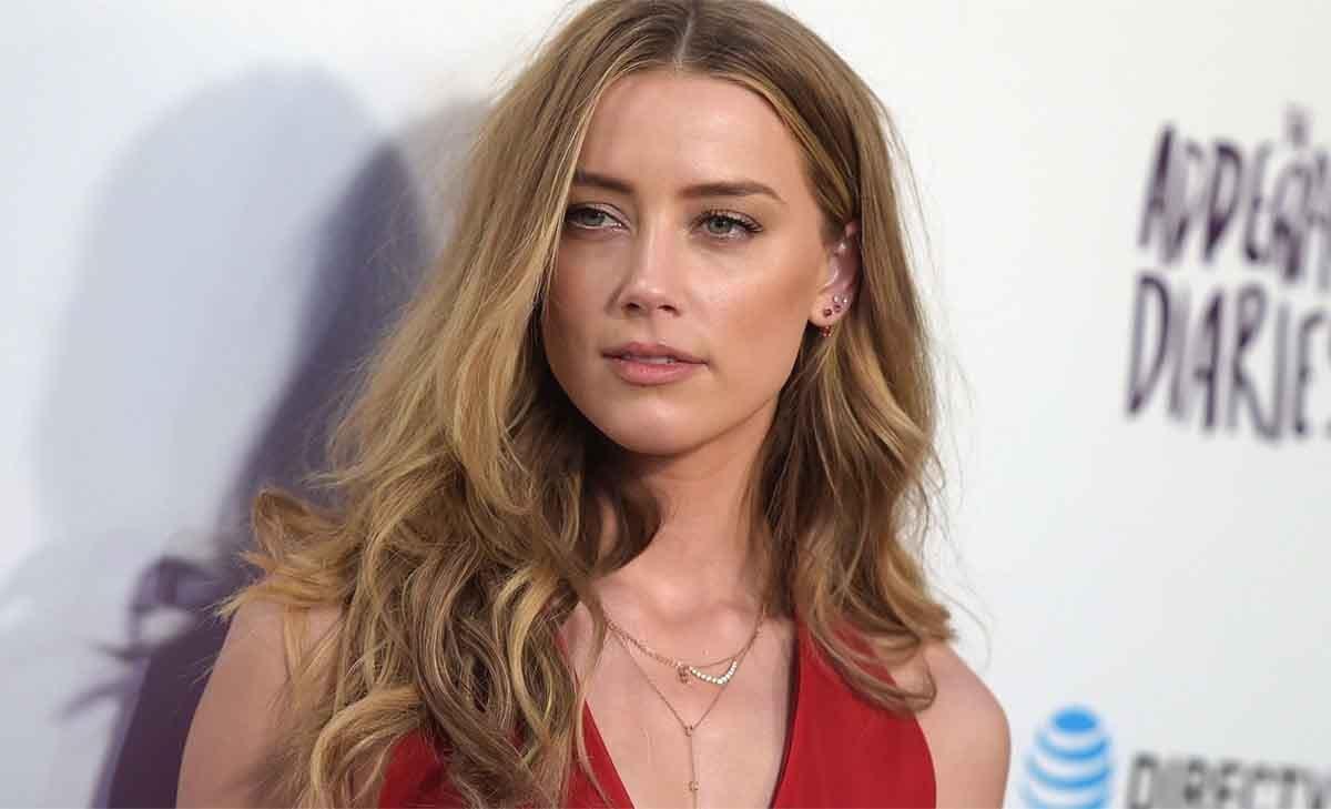 Amber Heard podría quedarse fuera de Aquaman 2