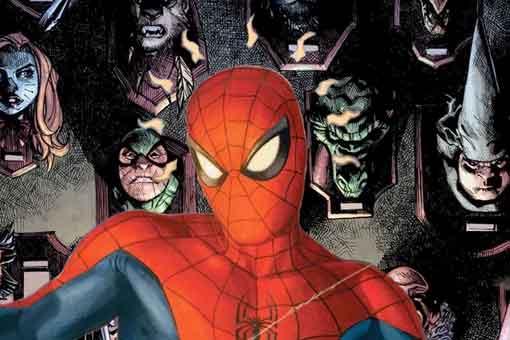 Motivo por el que muchos villanos de Spider-Man están basados en animales