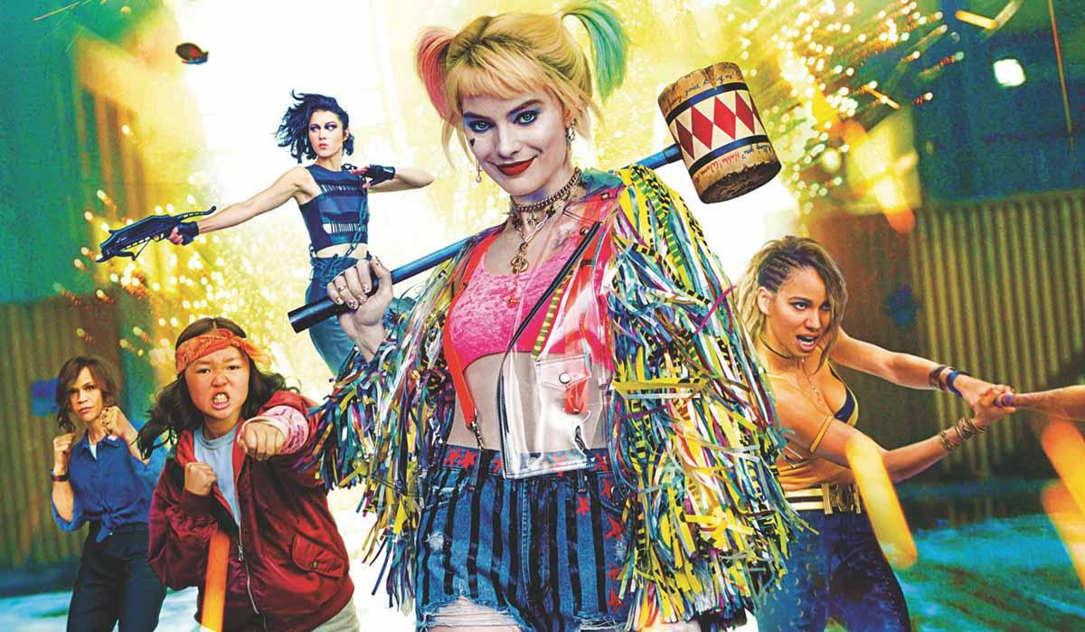 Aves de presa: ¿Podría aparecer el Joker de Jared Leto en la secuela?