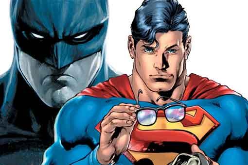 Así reaccionó Batman a que Superman revelara su identidad al mundo