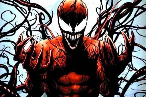 Filtran escena de Venom 2 con el villano enfrentándose a la policía