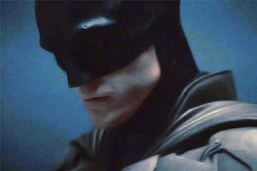 color bat-traje the batman