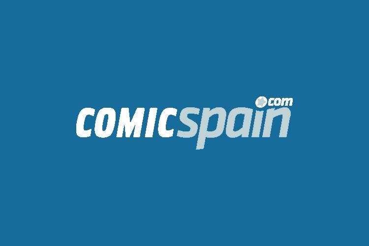 tienda de cómics spain
