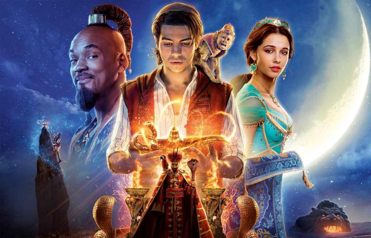 Confirma que harán Aladdin 2 después del gran éxito de la original