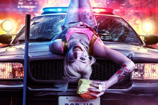 Crítica de la película Aves de Presa y la fantabulosa emancipación de Harley Quinn de DC Comics