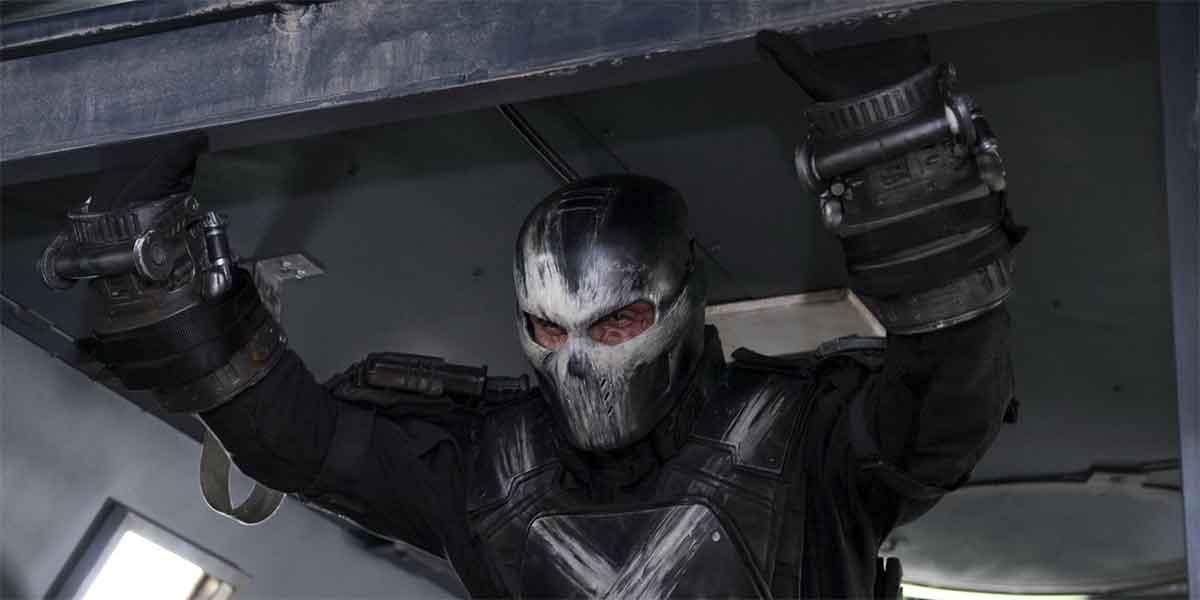 Un gran villano podría regresar a las películas de Marvel Capitán América