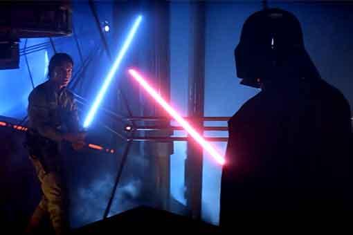 Star Wars cambia la forma en que se conocieron Darth Vader y Luke Skywalker