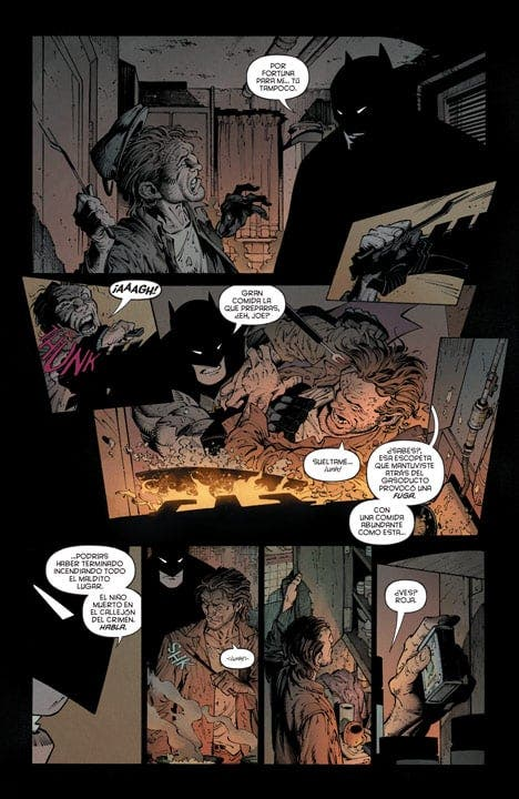 Batman: Last Knight on Earth - Book Two