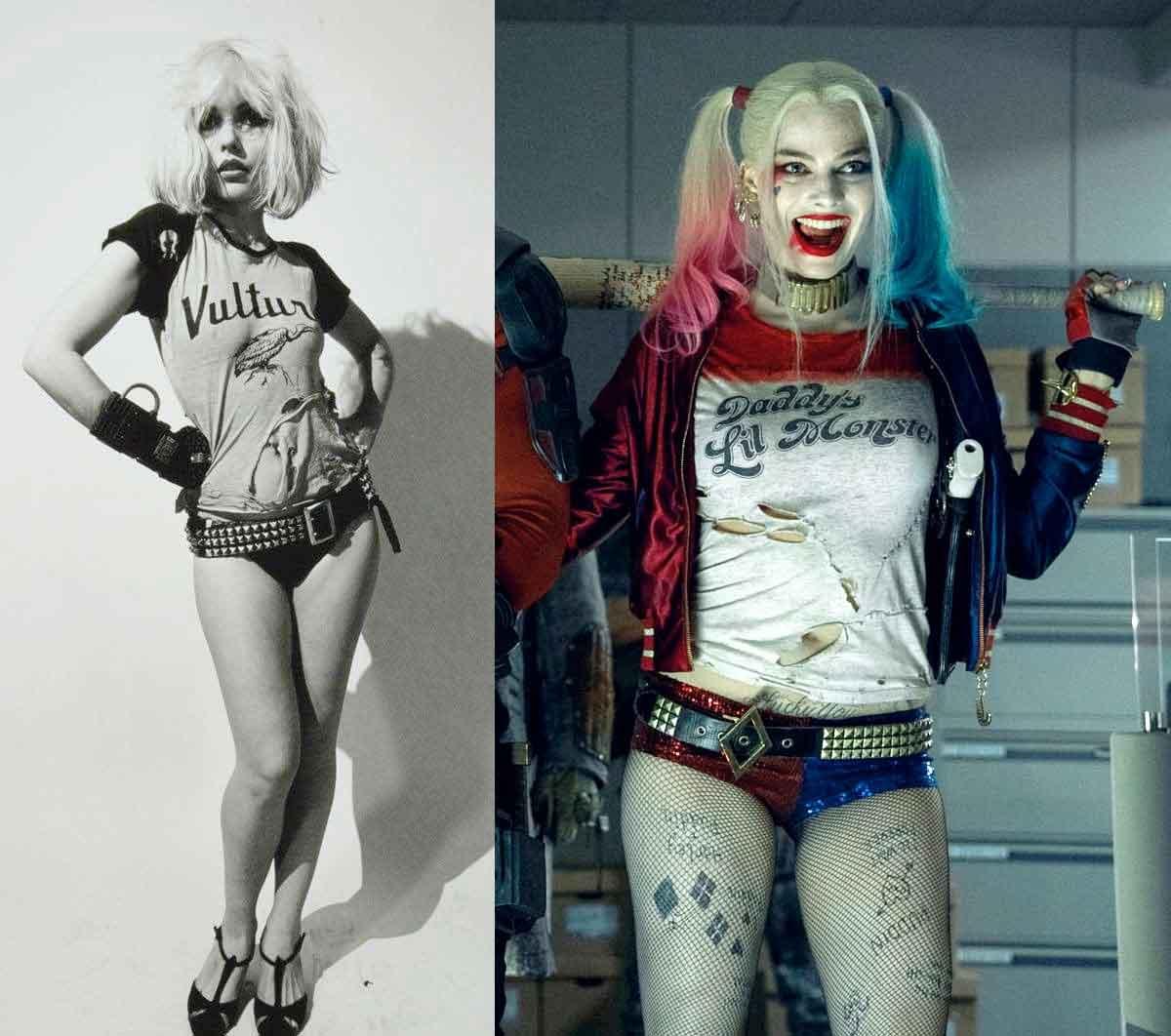 El creador de Deadpool se ríe de Harley Quinn: Aves de Presa