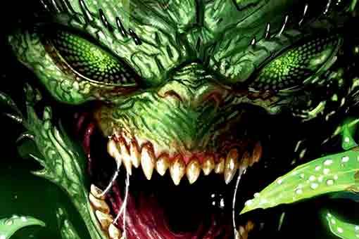 El guión original de Depredador (1987) tenia un alien muy diferente
