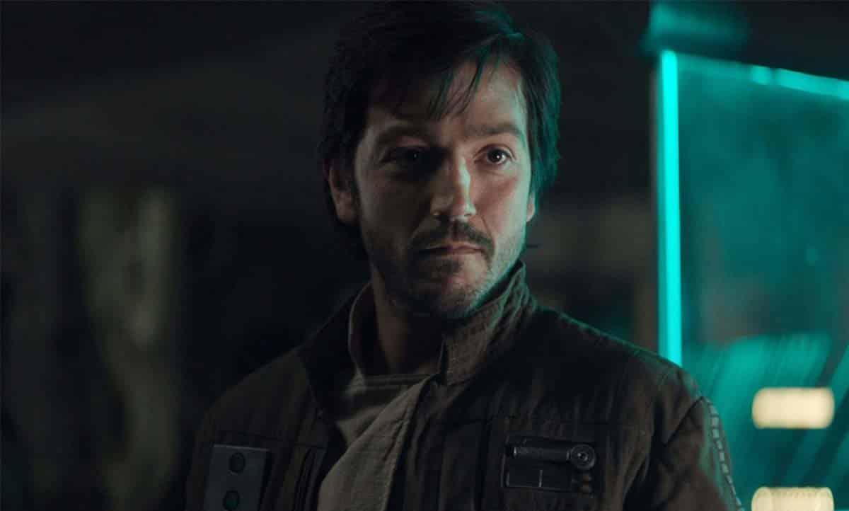Star Wars: La serie de Diego Luna comenzará a grabarse este año