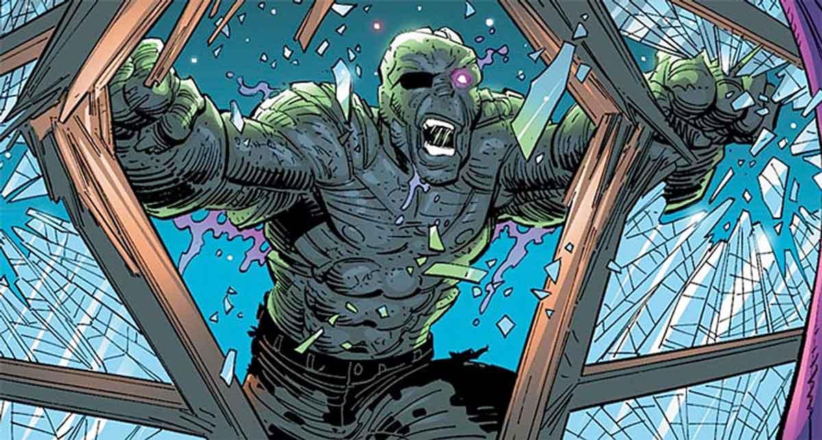 Spider-Man descubrió cómo matar a Hulk