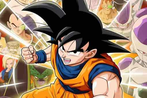 Disney planearía un universo cinematográfico live-action de Dragon Ball