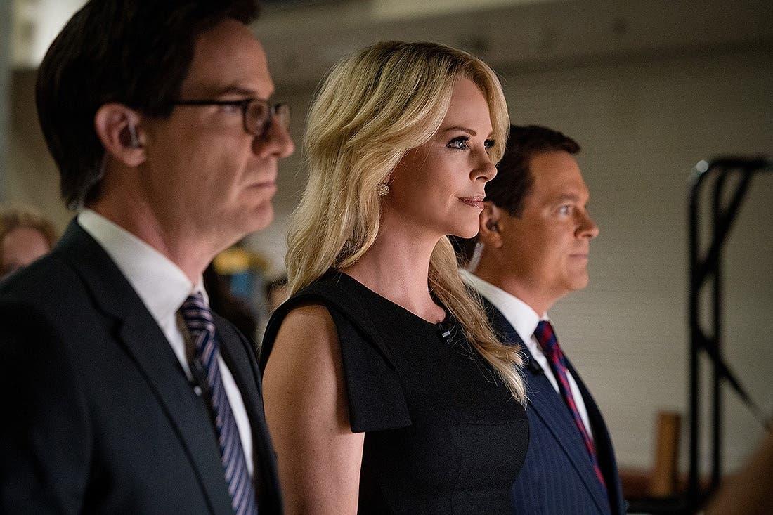 Llega a los cines El escándalo, una película con un reparto espectacular encabezado por Nicole Kidman, Charlize Theron y Margot Robbie.