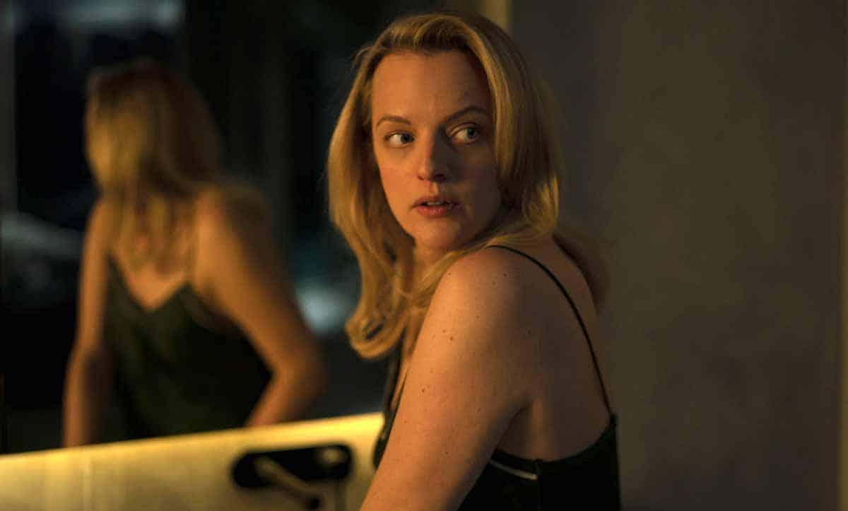 El Hombre Invisible: Elisabeth Most logró un guion más feminista