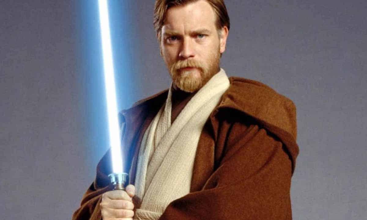 Ewan McGregor estuvo a punto de no ser Obi-Wan Kenobi