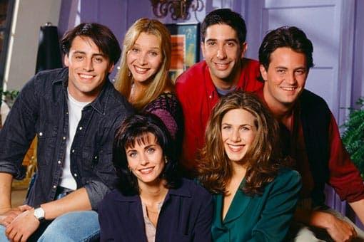 """Friends: Matthew Perry reveló que se vienen """"grandes noticias"""""""