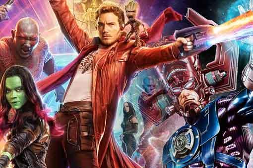 Guardianes de la Galaxia Vol 3 no tendrá a estos dos personajes Marvel