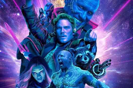 Guardianes de la galaxia Vol. 3 cerrará tramas del primer filme