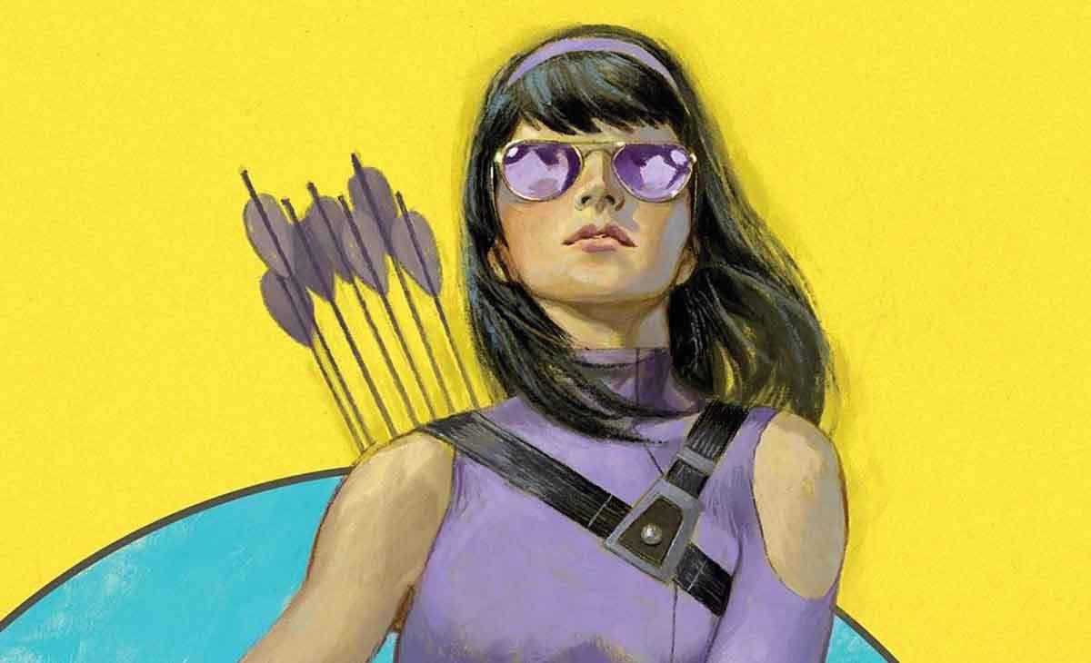 Hawkeye: La serie habría anunciado nueva fecha de producción