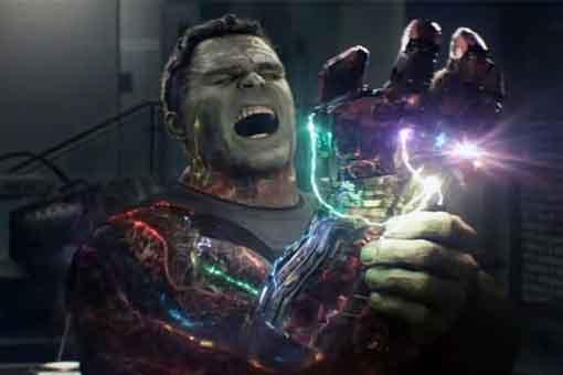 Teoría Marvel: Hulk creó a Los Eternos en Vengadores: Endgame