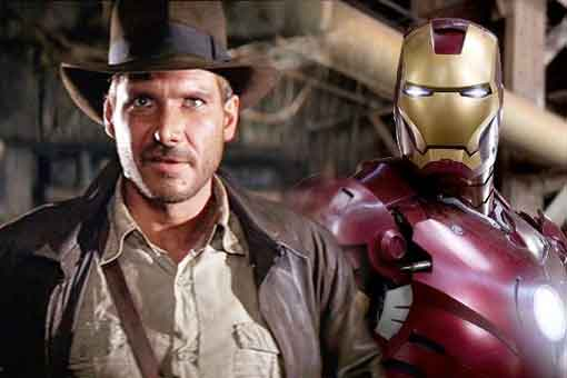 Indiana Jones 5 debería parecerse a Marvel según Harrison Ford
