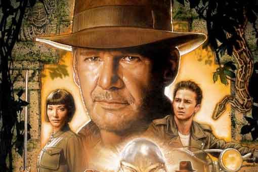 Indiana Jones no tendrá relevo generacional
