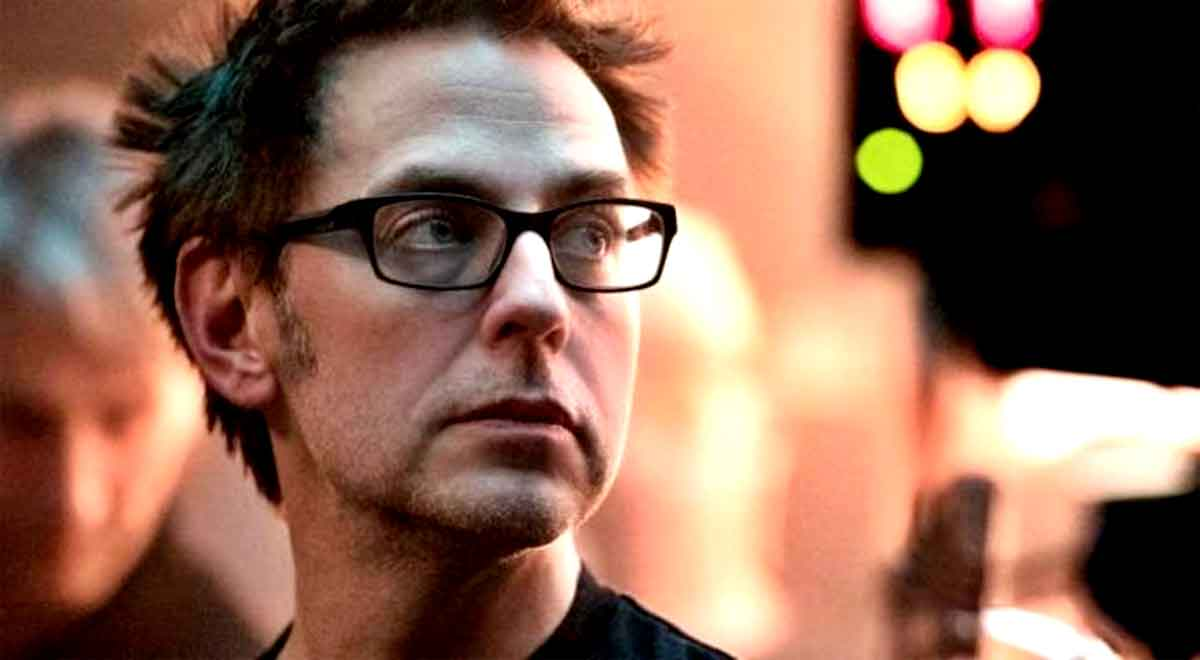 James Gunn no quiere que Robert Downey Jr regrese como Iron Man