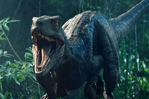 Jurassic World 3 reveló finalmente el título de la película