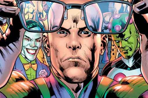 Así reaccionó Lex Luthor a que Superman revelara su identidad al mundo