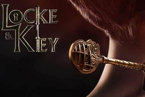 locke & key de Netflix