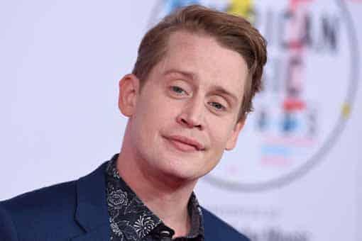 American Horror Story sumó a Macaulay Culkin al reparto