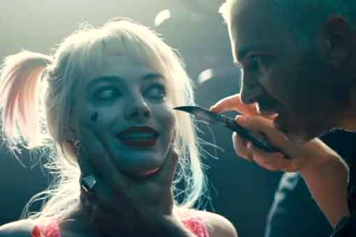 Margot Robbie revela lo difícil de interpretar a Harley Quinn