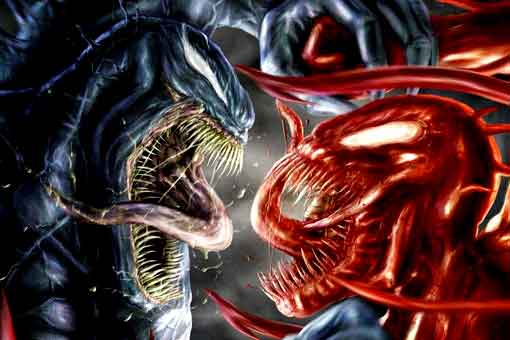 Marvel desvela quién es el único que puede derrotar al Dios de los Simbiontes