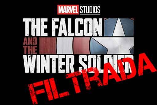 Filtran la trama del primer episodio de The Falcon and the Winter Soldier de Marvel