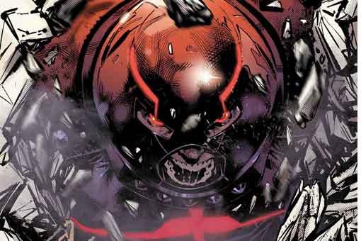 Marvel copia a Juego de Tronos