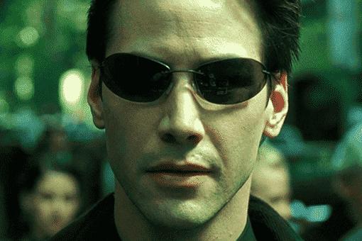 Matrix 4: Primer vistazo de Keanu Reeves como Neo