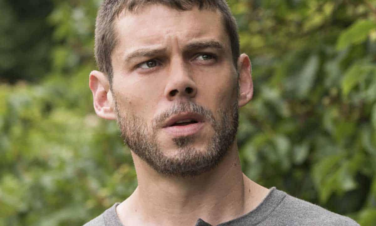 Matrix 4 suma a otro actor de la serie Sense8
