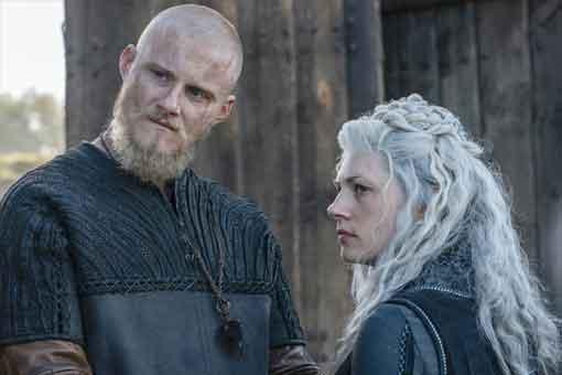 Un gran personaje de Vikingos podría no estar muerto (SPOILERS)