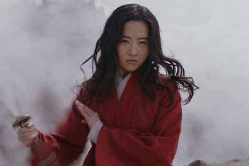 Mulan: El Capitán Shang fue eliminado a causa del #MeToo
