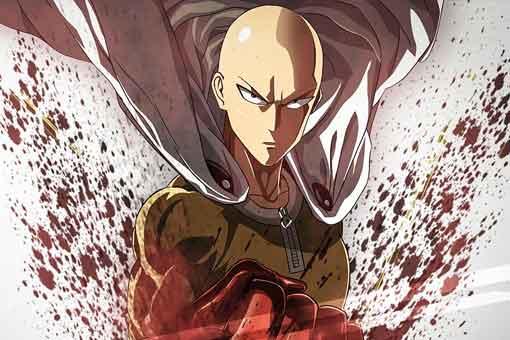 One Punch Man lanza los primeros minutos del próximo episodio OVA