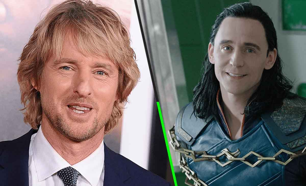 Loki: Owen Wilson formará parte de la nueva serie de Marvel