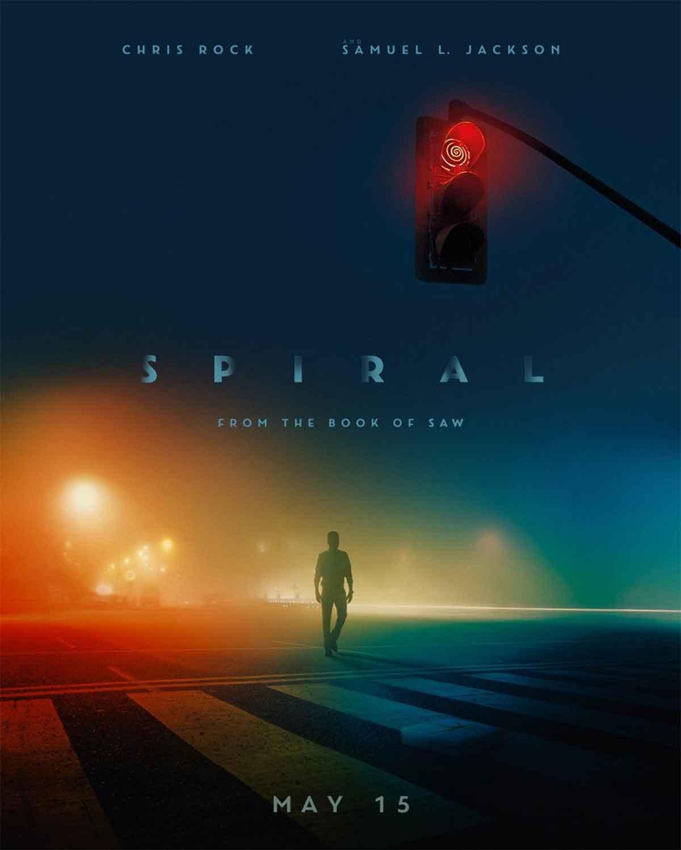 Tráiler de Spiral, el reboot de SAW