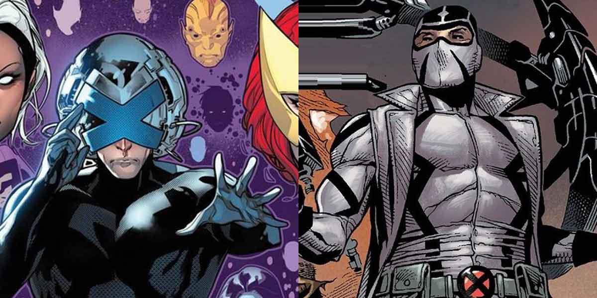 Marvel aclara la confusión del Profesor X / Fantomex de los X-Men