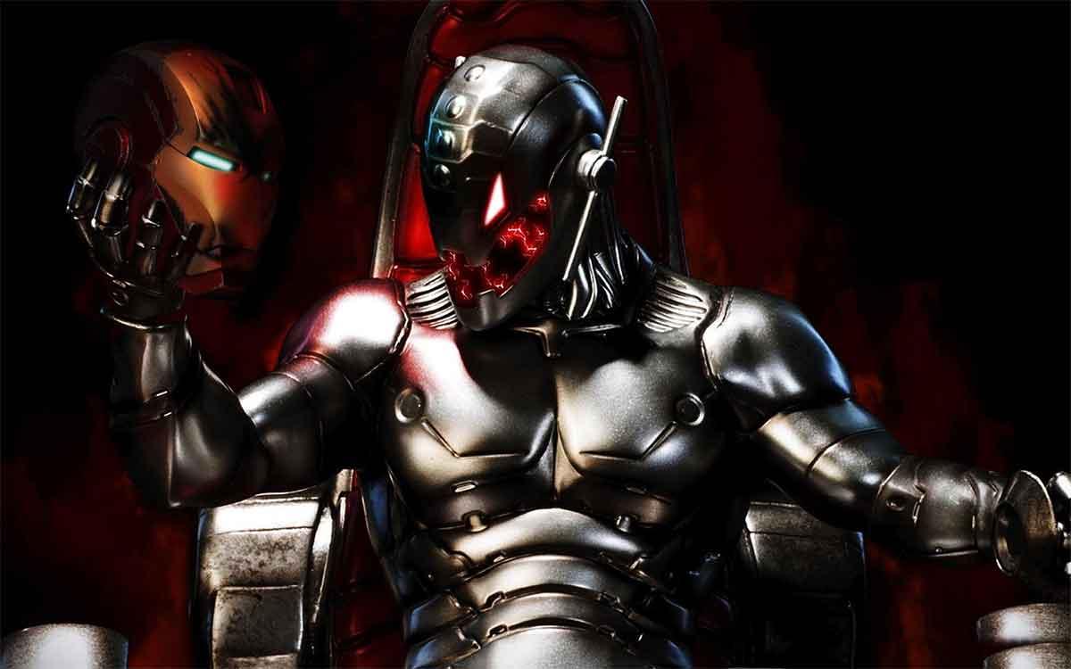 Teoría Marvel: Regreso Ultron