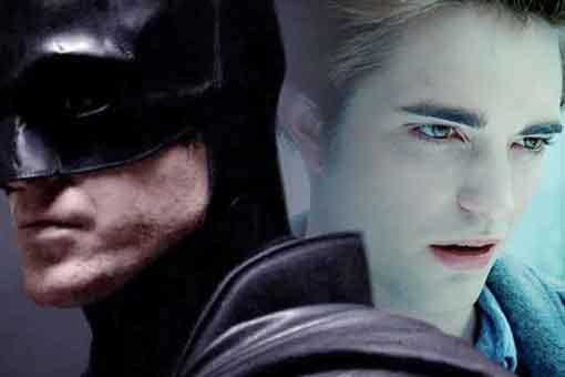 Robert Pattinson todavía tienen pesadillas por culpa de Crepúsculo