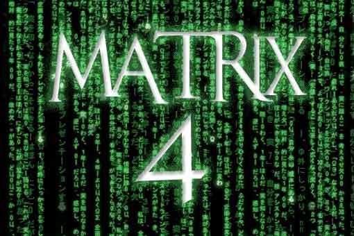 rodaje matrix 4