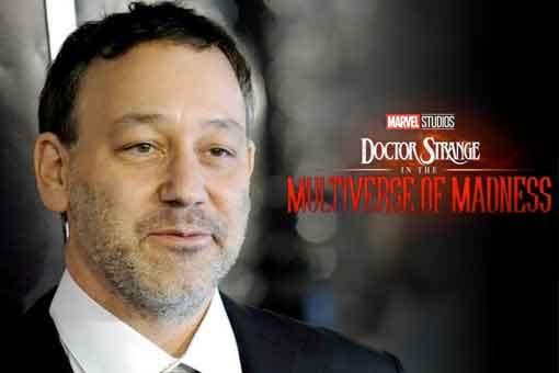 Sam Raimi podría dirigir Doctor Strange 2
